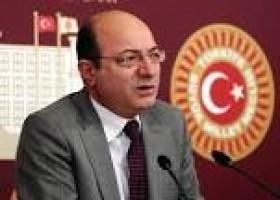 CHP genel başkanlığına sürpriz