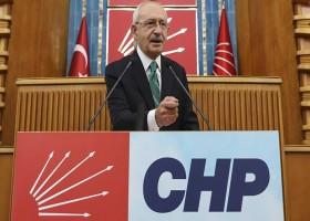 Kılıçdaroğlundan bürokrasiye tehdit kokan