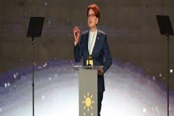 İYİ Partide 5 istifa haberi