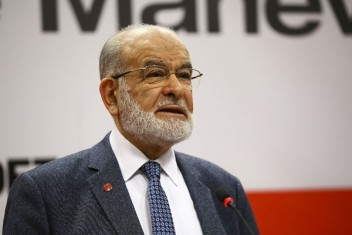 Karamollaoğlu: Asgari ücretteki vergiler