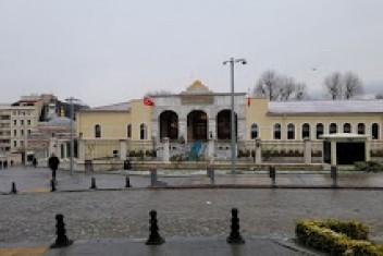 Beşiktaş ve Sarıyer e Toplantı Gösteri Yasağı