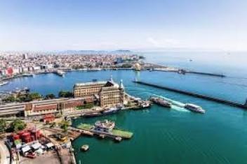 Kadıköy de de 7 Günlük Yasak