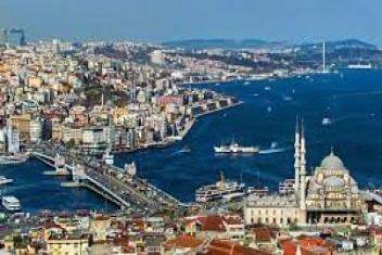 AKOM dan İstanbul İçin Sibirya Soğuğu