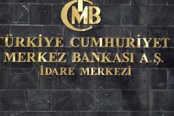 Merkez Bankası Yeni Enflasyon Beklentisi
