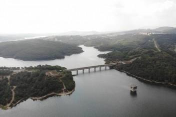 Günlük tüketilen su miktarı rekor seviyelere