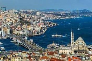 İstanbul, Avrupanın 1 numaralı şehri