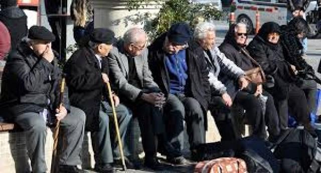 65 yaş ve üzerindekilere seyahat