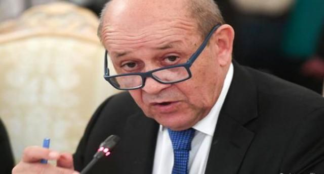 Fransa dan AB ye Libya İçin Türkiye