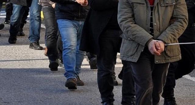 İstanbul merkezli 7 ilde FETÖ
