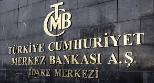 Merkez Bankası politika faizini