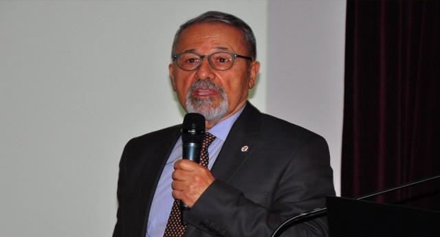 Prof. Dr. Naci Görürden İstanbul için korkunç