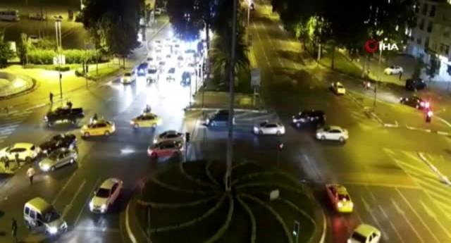 İstanbulda En Fazla Kaza Yapılan 10