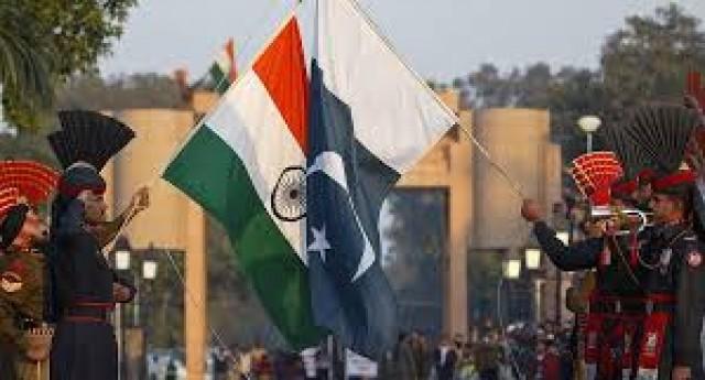 Hindistan ve Pakistan Keşmir konusunda