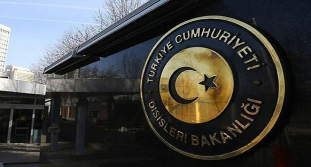 Türkiyeden İrana
