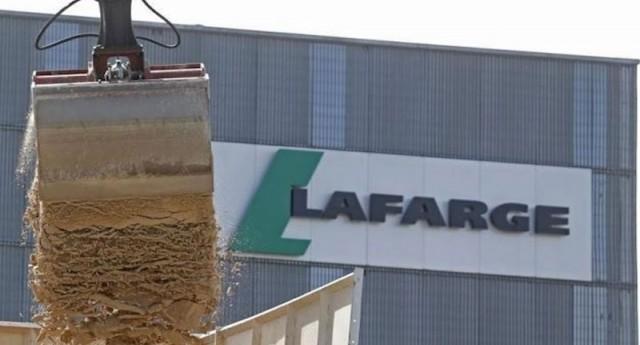 Fransa Lafarge firması üzerinden IŞİDe destek