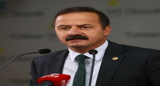 İyi Partiden CHP ye HDP