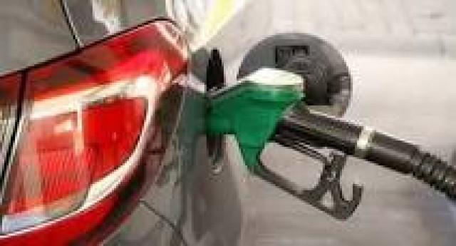 Benzin ve motorine