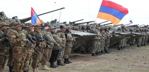 Rusya, Ermenistan'ı gizlice silahlandırıyor
