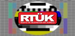 Habertürk'e yayın durdurma ve para cezası