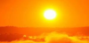 Marmara da sıcaklıklar mevsim normallerinin üzerinde olacak