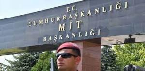 Piro Karker MİT operasyonuyla yakalandı