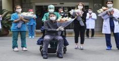 Dünya genelinde 5 milyon hasta koronavirüsü yendi