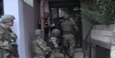 İstanbul'da DHKP/C operasyonu: 6 gözaltı