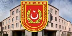 Barış Pınarı bölgesinde 6 YPG'li etkisiz hale getirildi