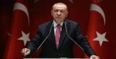 Cumhurbaşkanı: Dünya ihracatında kritik eşiği yakaladık